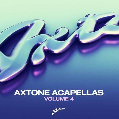 Axtone Acapellas Volume 4