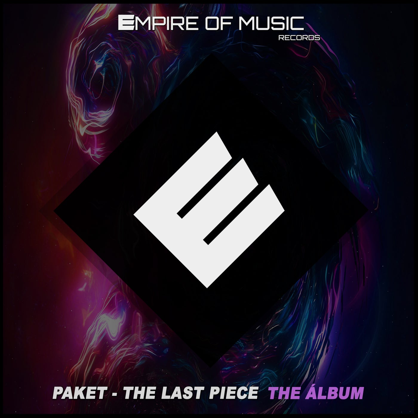 The Last Piece (The Álbum)
