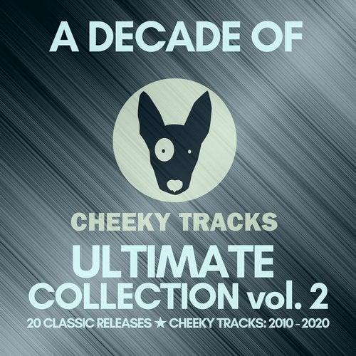 A Decade Of Cheeky: Ultimate Collection volume 2