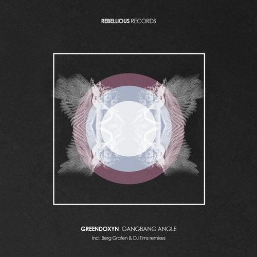 Gangbang Angle EP