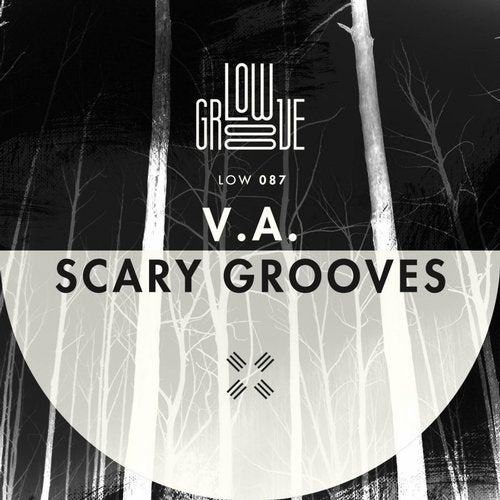 Scary Grooves V.A.