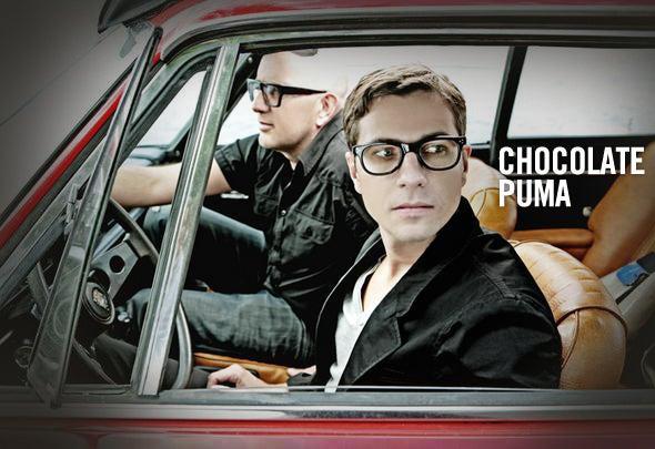 "Chocolate Puma Goes Full Force With Two-Track EP ""Reality"" ile ilgili görsel sonucu"