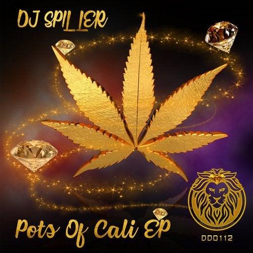 Pots Of Cali EP from Diamond Dubz on Beatport