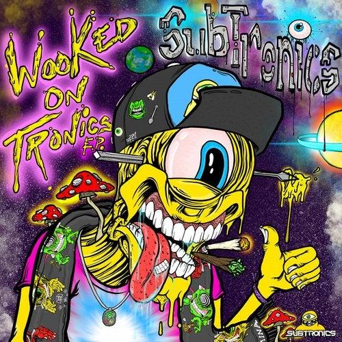 Wooked On Tronics EP
