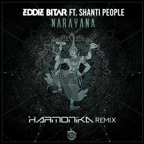 Narayana feat. Shanti People