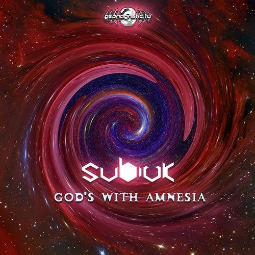 God's with Amnesia               Original Mix
