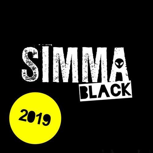 The Sound of Simma Black 2019