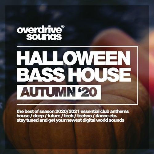 Halloween Bass House 2020