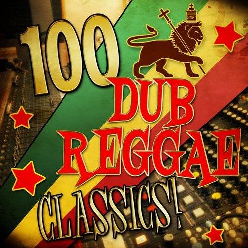 100 Dub Reggae Classics!