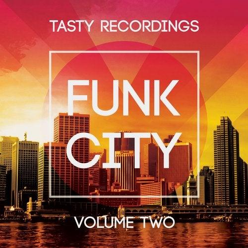 Funk City, Vol. 2