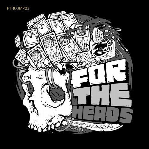For The Heads Compilation Vol. 3