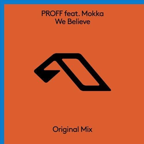 We Believe feat. Mokka