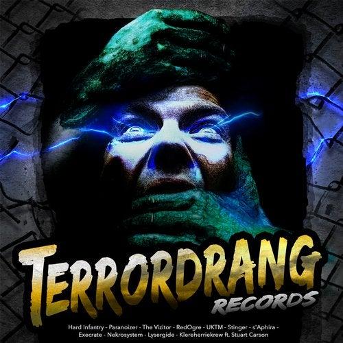 Terrordrang Records 005