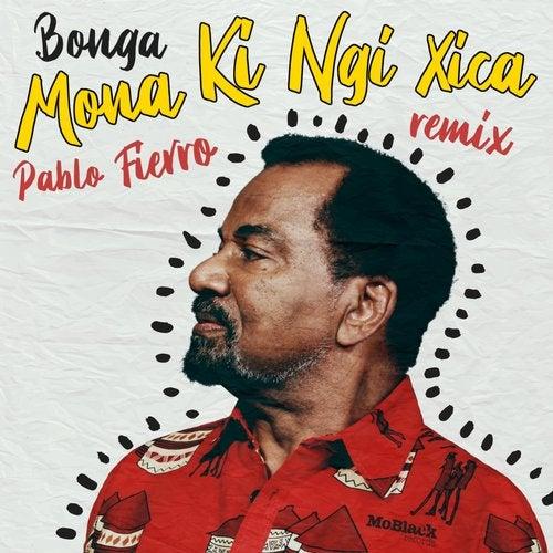 Mona Ki Ngi Xica