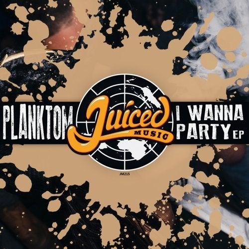 I Wanna Party EP