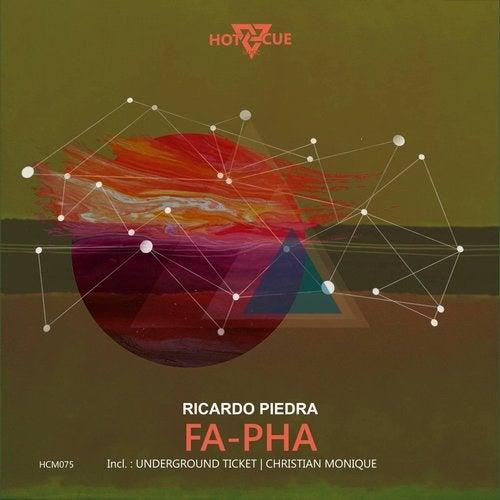 Ricardo Piedra - Fa Pha (Christian Monique Remix)