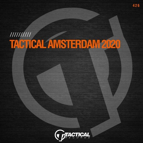 Tactical Amsterdam 2020