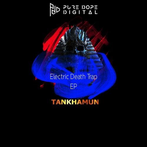 Electric Death Trap EP