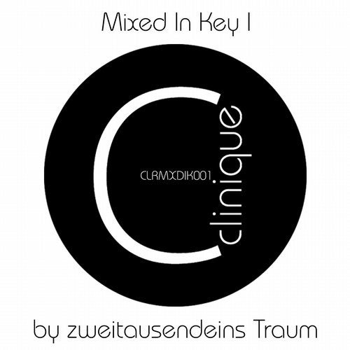 Mixed in Key I from Clinique Recordings on Beatport