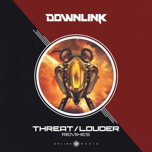 Threat / Louder Remixes