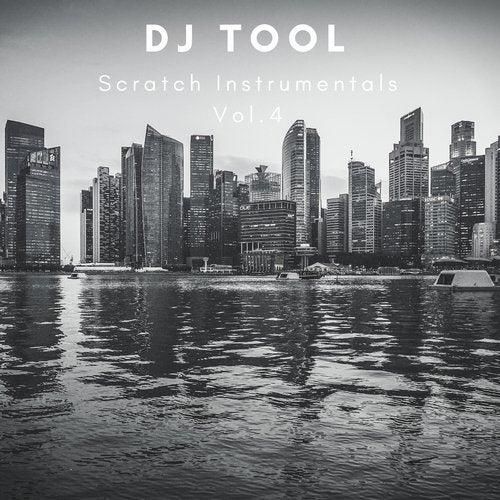 Hip Hop Instrumentals Vol.4