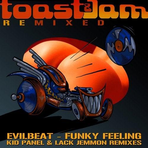 Funky Feeling