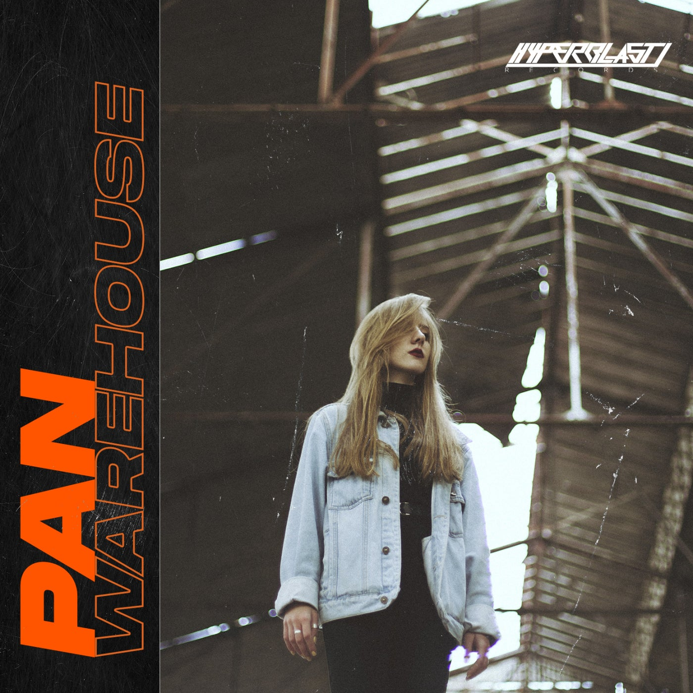 PAN - WareHouse [OUT NOW] Image