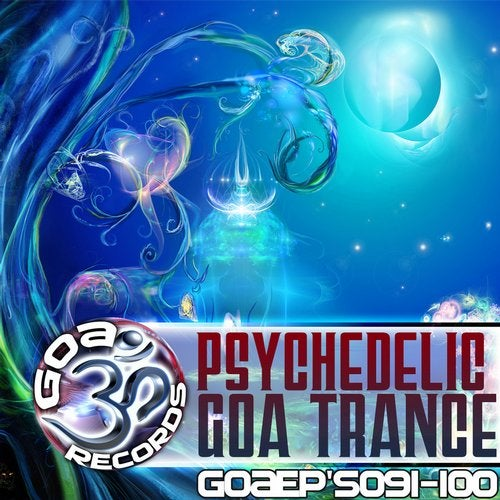 Psychedelic Compounds               Original Mix
