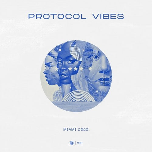 Protocol Vibes - Miami 2020 - Extended Versions