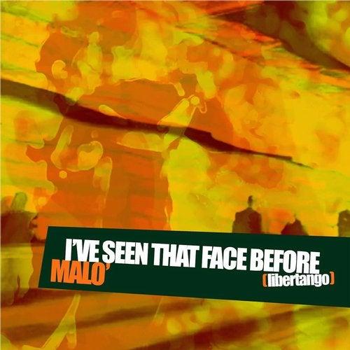 I've Seen That Face Before (Libertango)