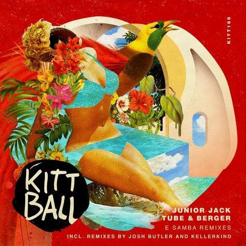 E Samba 2018 Remixes