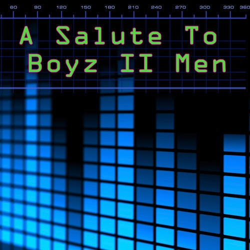 On Bended Knee (Made Famous by Boyz II Men) (Original Mix