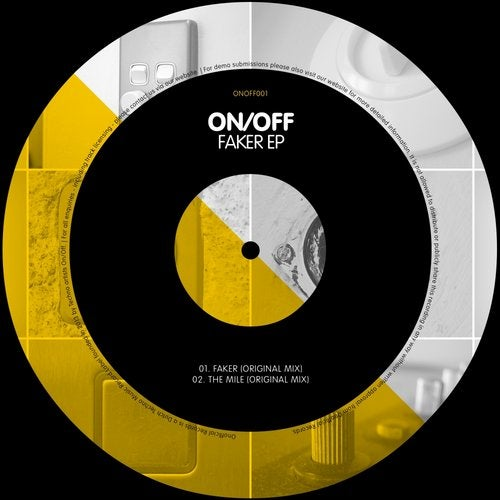 Faker EP from Onofficial on Beatport