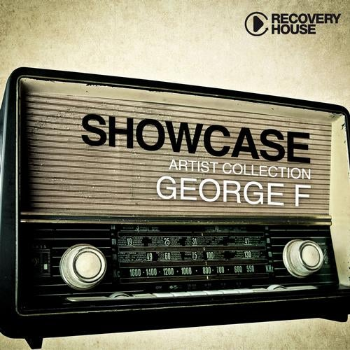 Showcase - Artist Collection George F