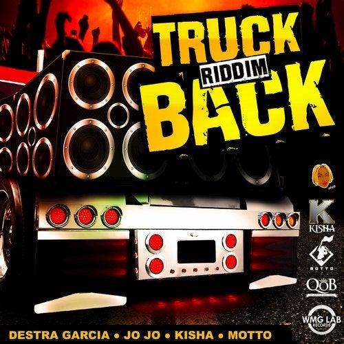 Truck Back Riddim (Instrumental) by WMG Lab Records on Beatport