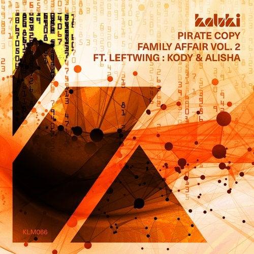 Family Affair Vol. 2