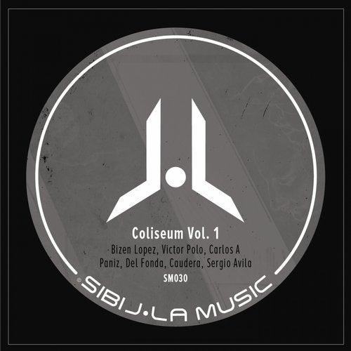 Coliseum, Vol. 1