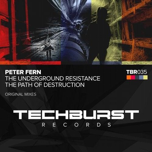 The Underground Resistance + The Path of Destruction