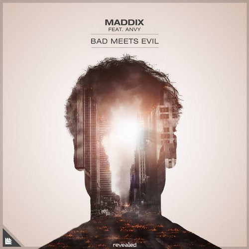 Bad Meets Evil feat. Anvy