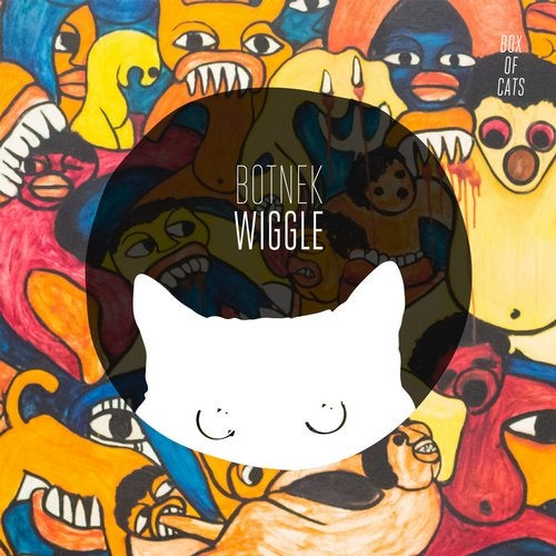 Wiggle / Vibrate