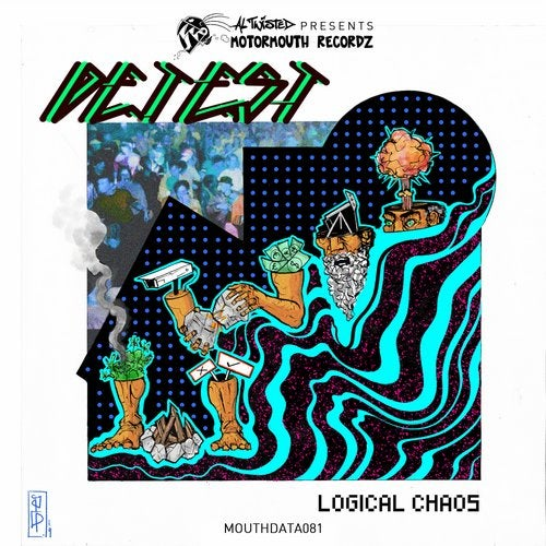 Logical Chaos EP