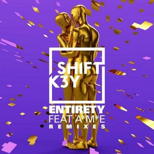 Entirety (Remixes) - EP