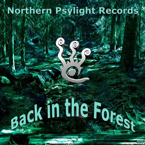Back In The Forest