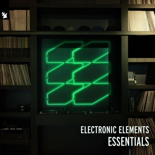 Armada Electronic Elements Essentials - Extended Versions