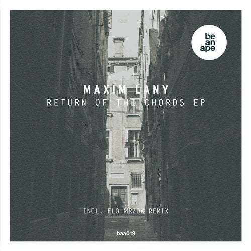 Maxim Lany Tracks Releases On Beatport