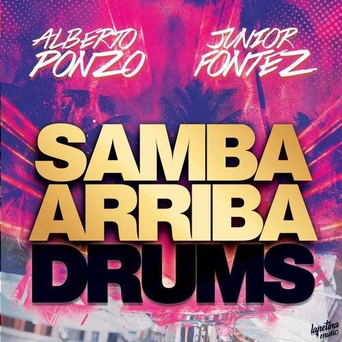 Samba Arriba Drums
