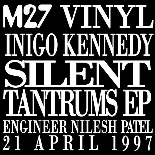 Inigo Kennedy Releases On Beatport
