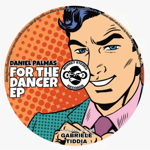 For The Dancer EP