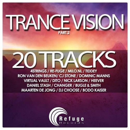 Trance Vision pt.2