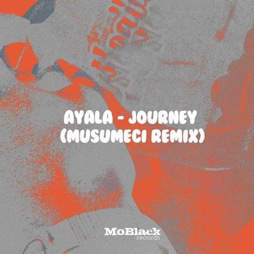 Journey (Musumeci Remix)